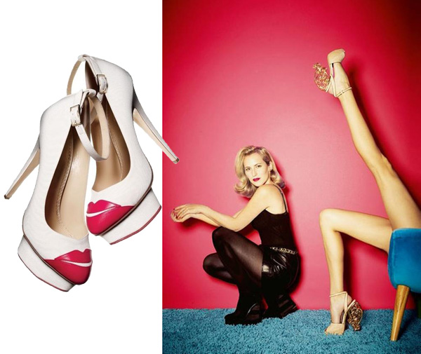 Charlotte Olympia é um verdadeiro 'must have'. Entenda charlotte olympia dellal sapatos shoes must have 01