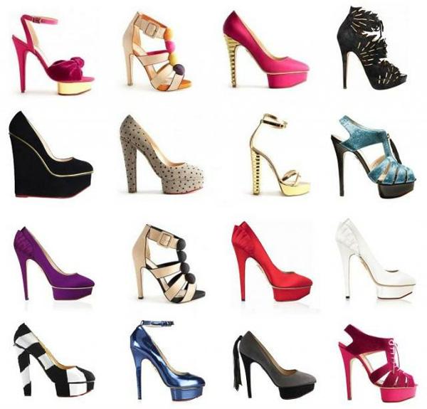 Charlotte Olympia é um verdadeiro 'must have'. Entenda charlotte olympia shoes sapatos