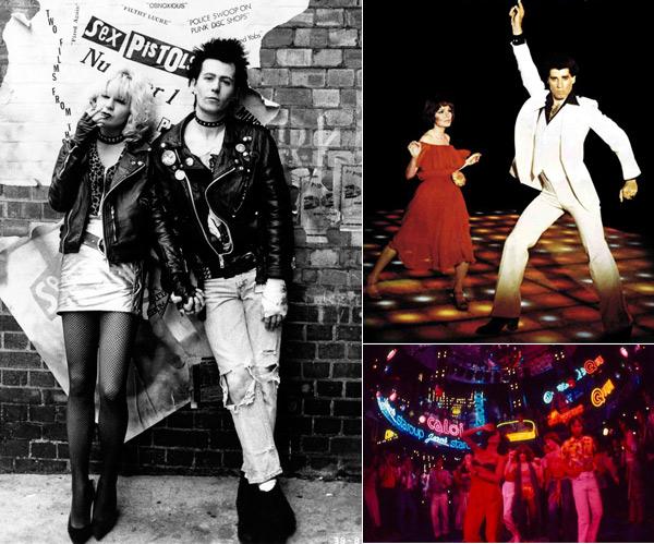 Gaby Amarantos, Empreguetes e o Punk. O que eles tem em comum? Vem descobrir sid nancy punk saturday night dancindays