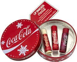 Coca cola lip smacker - 01