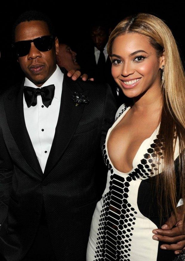 Beyonce Jay-Z Blue Ivy - 01
