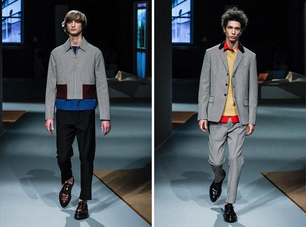 Prada Menswear AW13 - 03