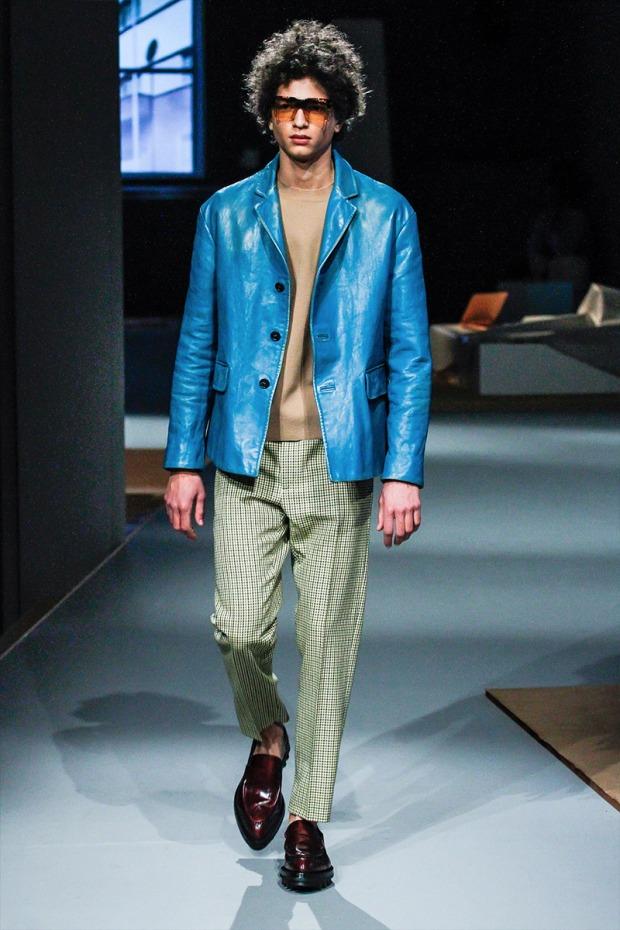 Prada Menswear AW13 - 05