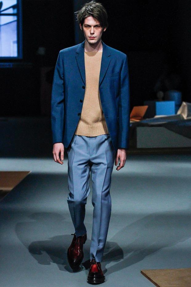 Prada Menswear AW13 - 10