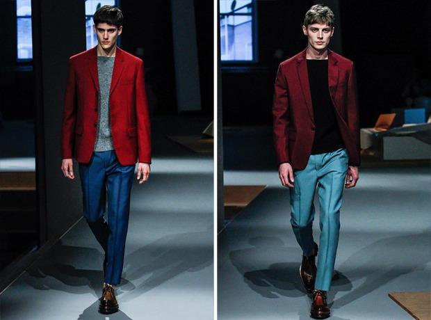 Prada Menswear AW13 - 11