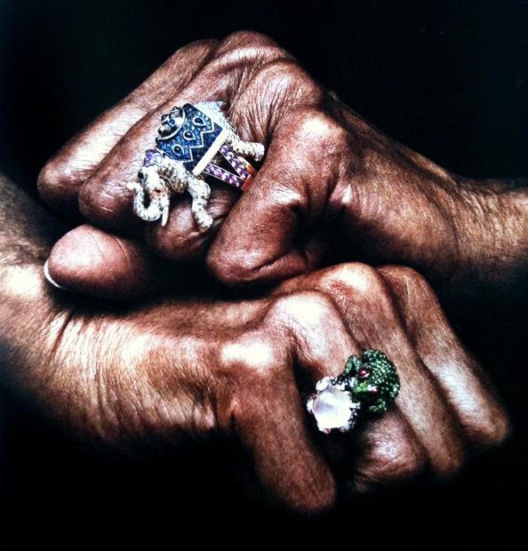 d-hands  - d hands - NOVO TOQUE