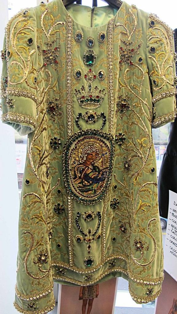 Dolce & Gabbana - 34  IN LOCO dolce gabbana 34