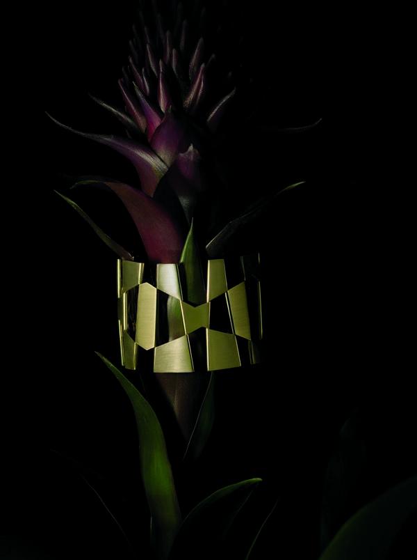 Luz e Sombra - Pulseira