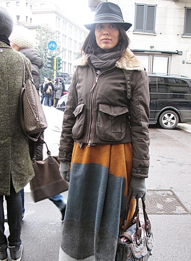 Street Style - 04