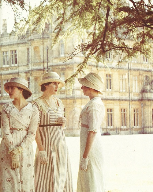 Downton Abbey - GNT - 03