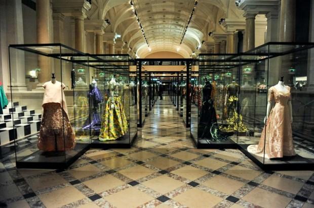 Paris Haute Couture - 01