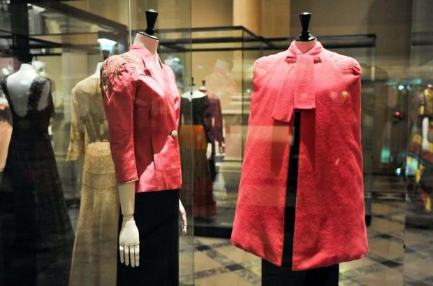Paris Haute Couture - 02