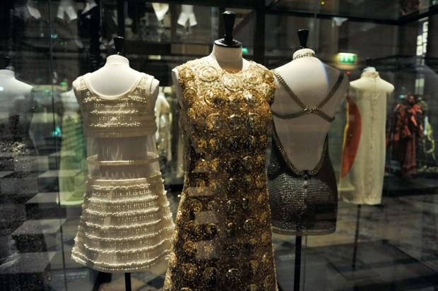 Paris Haute Couture - 04